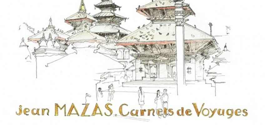 Exposition pour le Népal