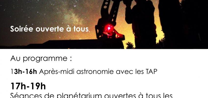 La Thuile dans les étoiles !