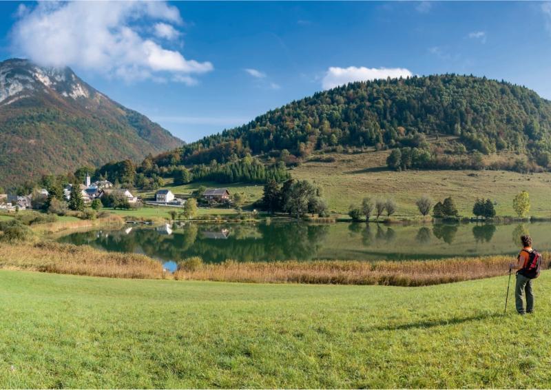 La Thuile dans Alpes magazine