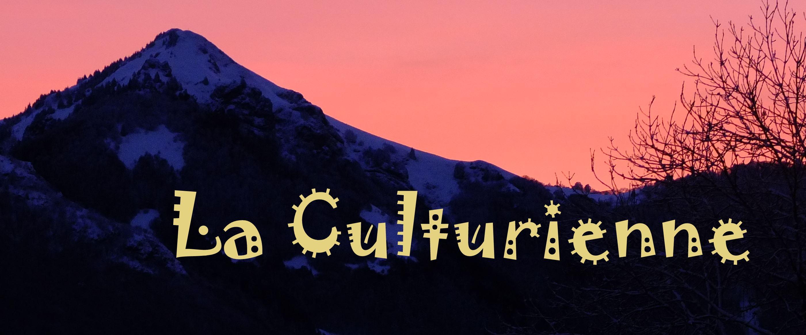 La Culturienne