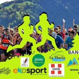 Une course solidaire… Solida Trail Sherpa, Vu par la presse