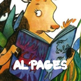 AL'PAGES : la fête du livre montagne S'NELLES, dimanche 28 juillet 2019, LA FECLAZ