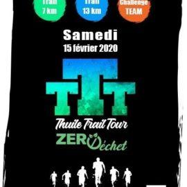 15 février 2020 – Thuile Trail Tour