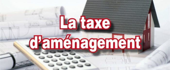 TAXE D'AMENAGEMENT 2020