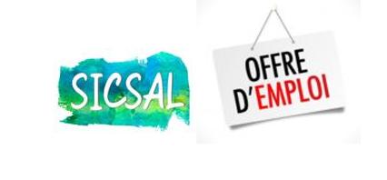 Le SICSAL recrute pour le centre aéré de Curienne!